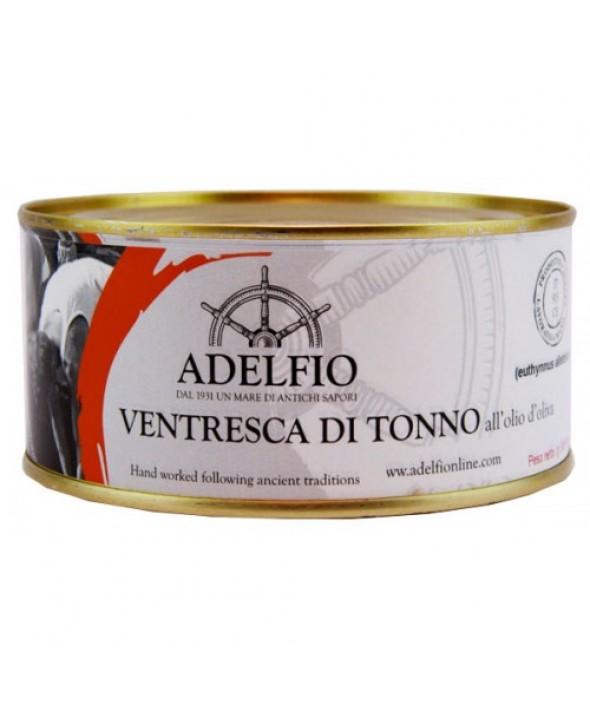 Ventresca di Tonno in Latta-300 gr