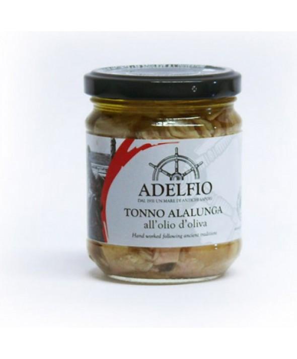 Tonno Alalunga