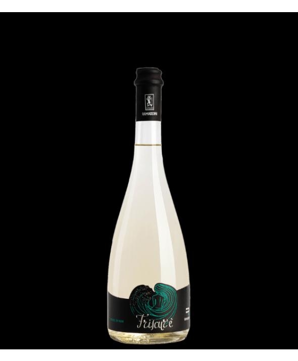 Friscur'è Blanc de Noir – Cabernet