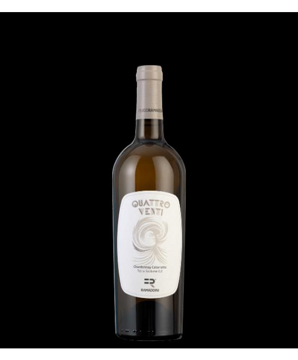 Quattro Venti - IGT Chardonnay Catarratto