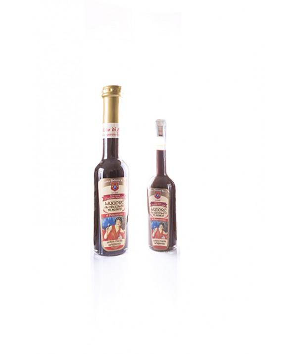 """Crema di Liquore al """"Peperoncino"""""""