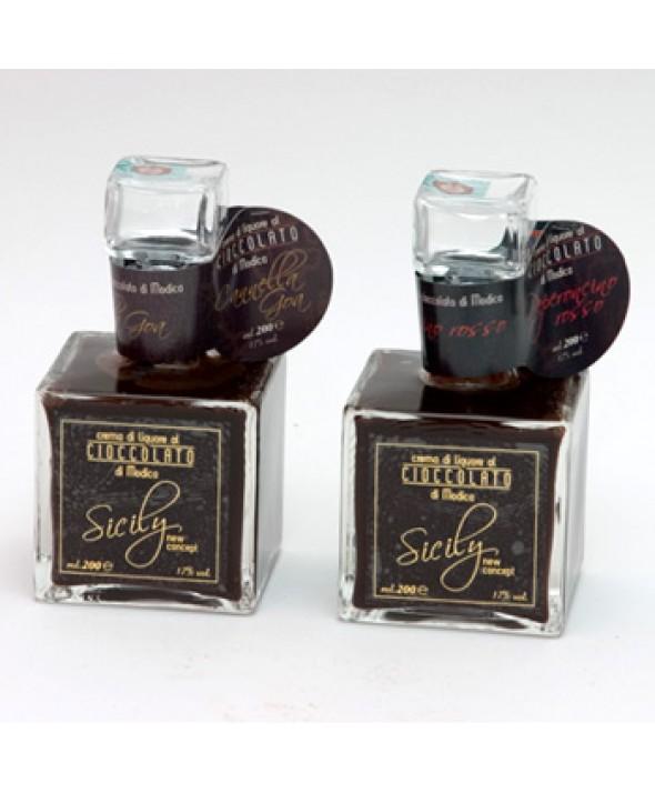 """Crema di Liquore """"Sicily"""""""