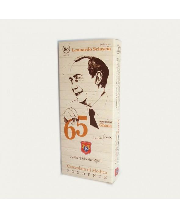 Tavoletta Mono Origine Ghana 65% - Limited Edition #002