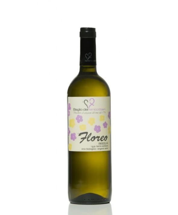 Floreo IGP TERRE SICILIANE 2014